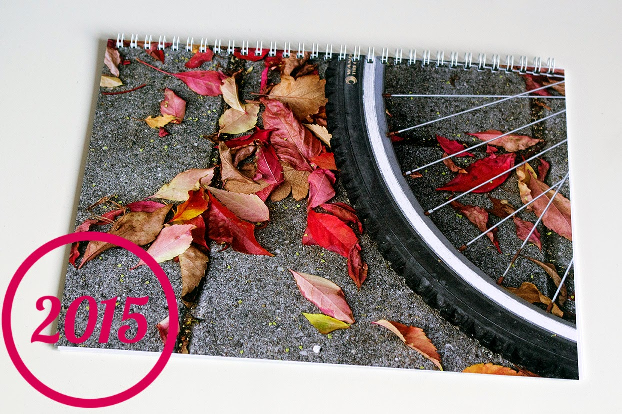 cover calendar 2015