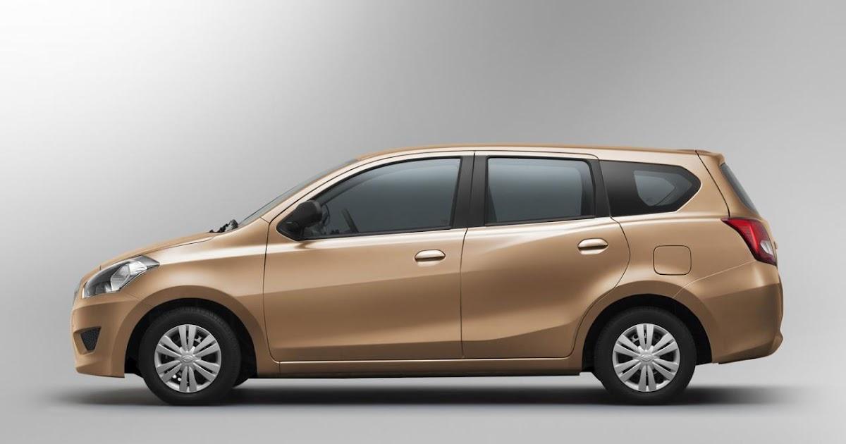 Malaysia Motoring News: 2014 Datsun Go+, 7 Seater & Under 4m