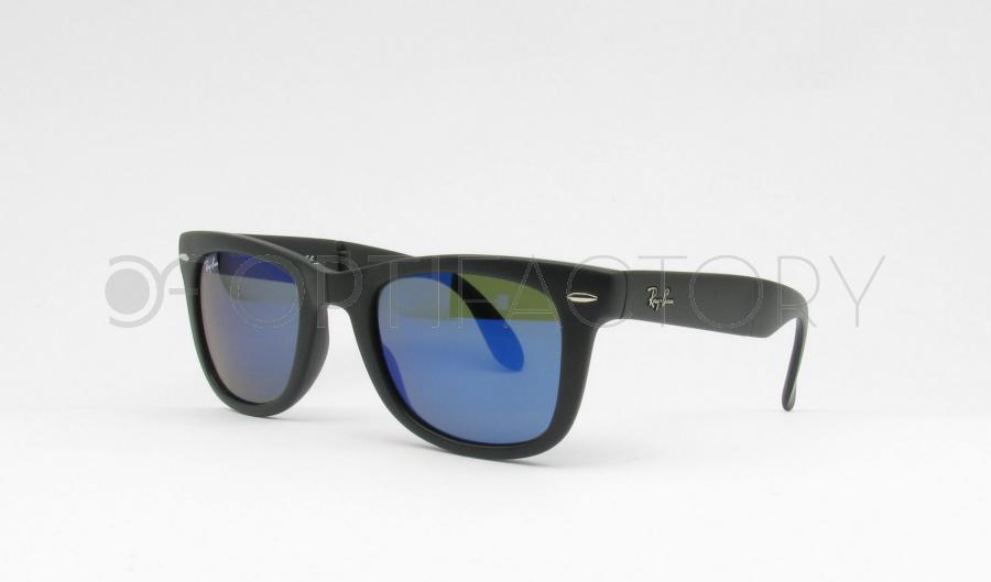 ray ban new wayfarer polarizadas gafa