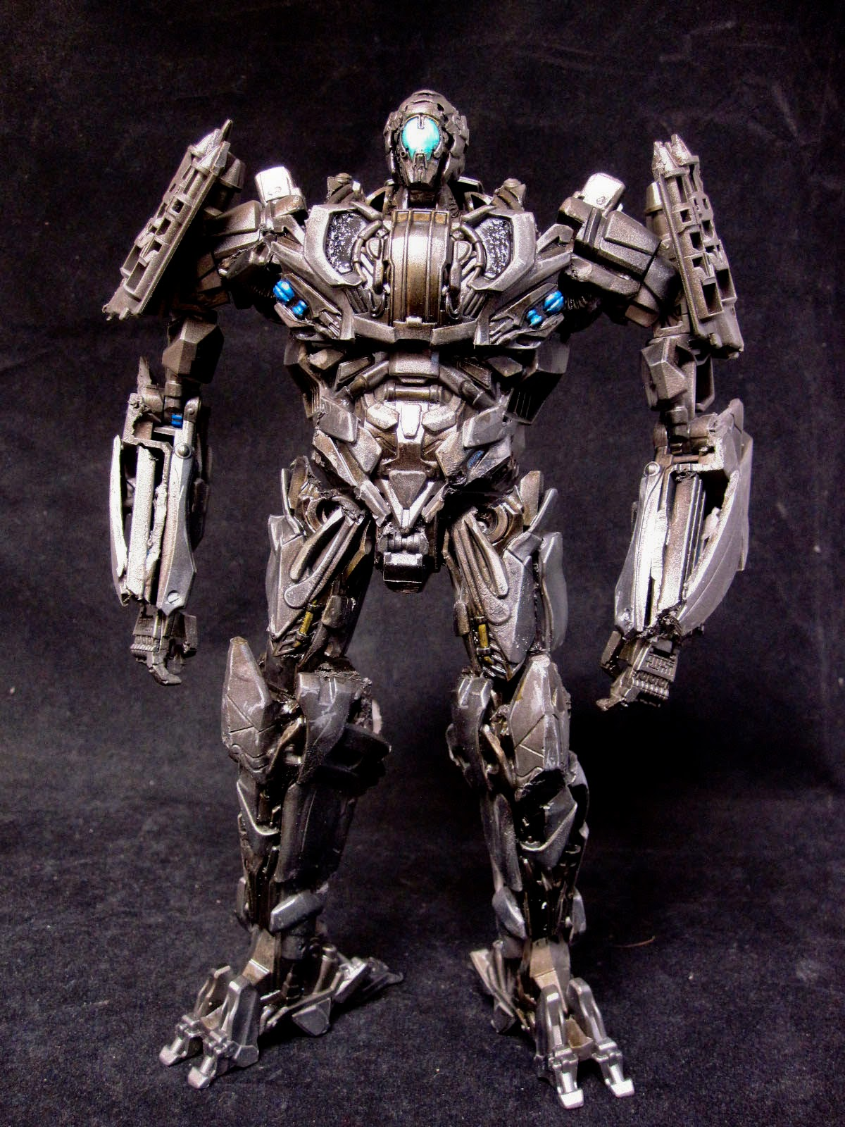 Lockdown Transformers Age Of Extinction Toy