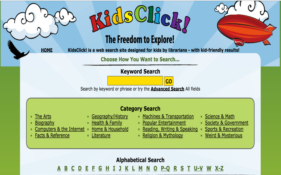 3 Great Search Engines Designed Specifically for Students