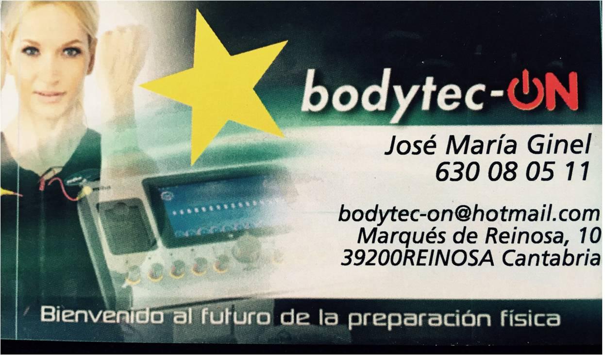 Body Tec On