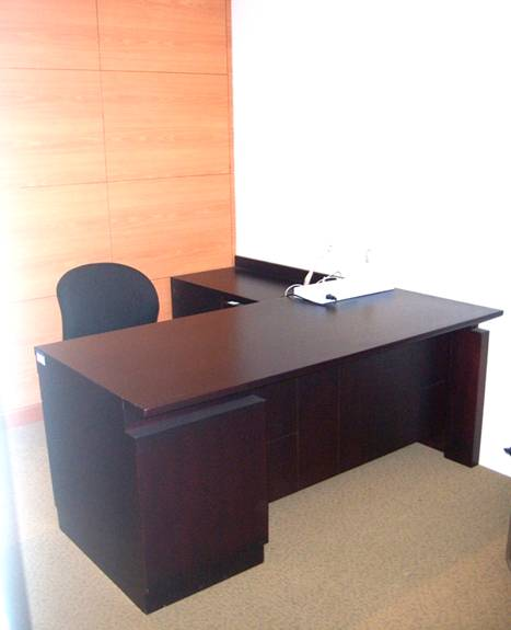 crizhiya furniture contoh meja kantor