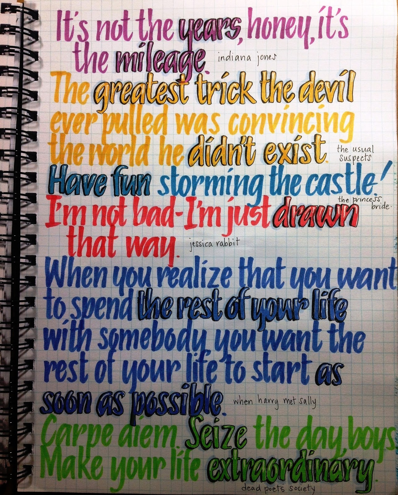 Life Quotes Kids Life Quotes From Kid Movies  Life Quotes