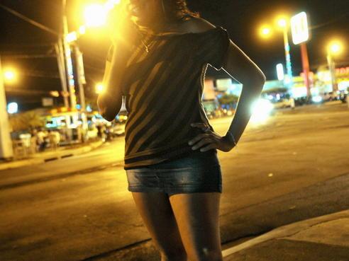 prostitutas del oeste burdeles de honduras