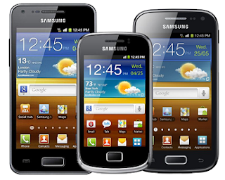 HP Android Jelly Bean Samsung Dibawah 2 Juta