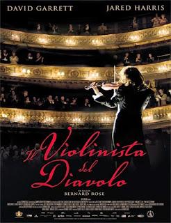 Ver The Devil's Violinist (2013) Online Gratis