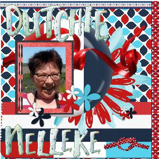July 2016 - Dutchie-Nelleke's siggie