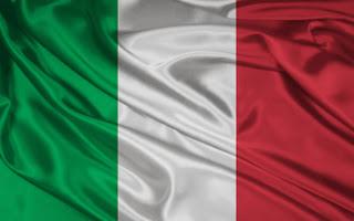 Gambar Bendera Negara Italia 4