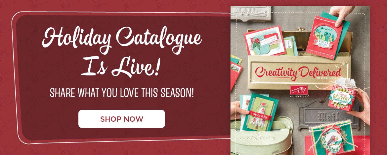 2017 Seasonal Catalogue