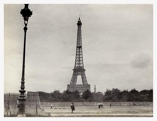 París en la década de 1920