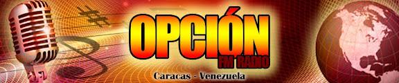 OPCION FM RADIO FELICITA A SUS OYENTES EN EL 2.016!!