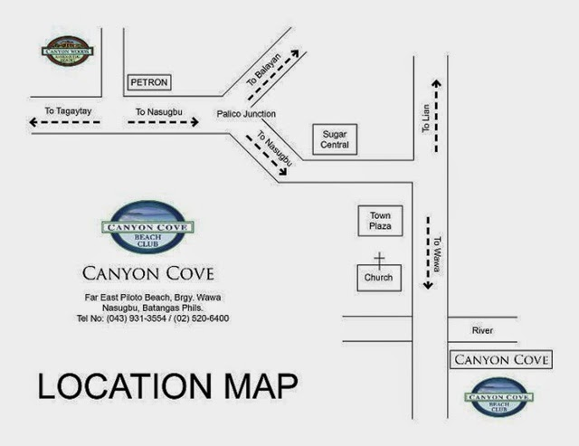 Canyon Cove Resort Room Rates