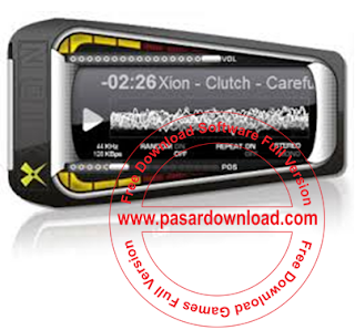 Download Gratis Xion Audio Player v1.5.155