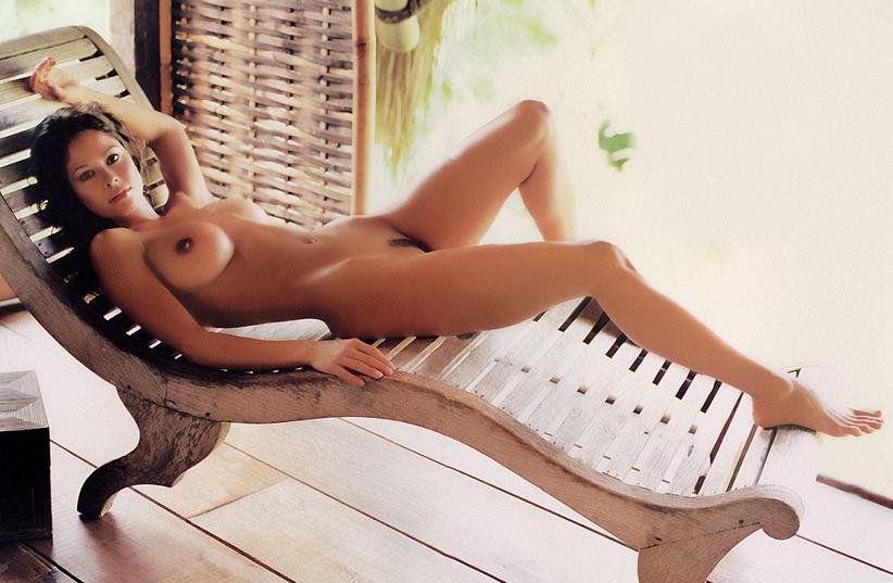 free brooke burke playboy nude