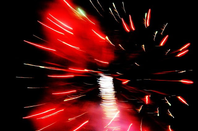 Firework 8