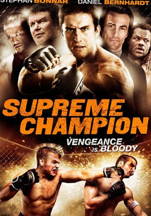 The Philly Kid (2012) Supreme%2BChampion%2B%25282010%2529
