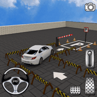 Game 3D Car Parking | Android | ASHA
