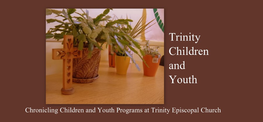 Trinity Children and Youth