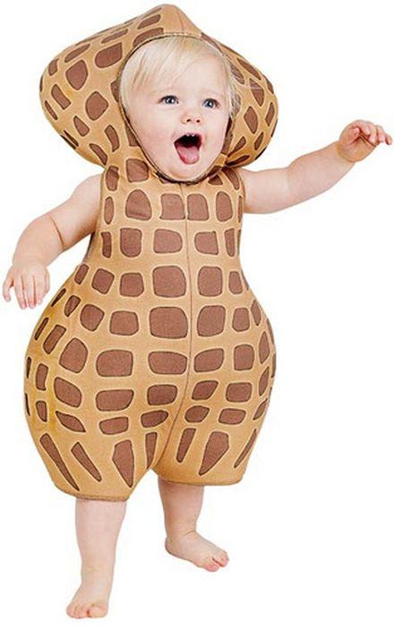 Fotos Tiernas Chistosas Bebes Disfrazados
