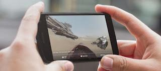 بالفيديو: فيسبوك تطلق أخيرا ميزة الفيديوهات بتقنية 360 درجة