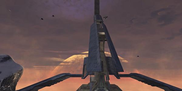 ¿Y si Halo 3 fuera un buen juego?