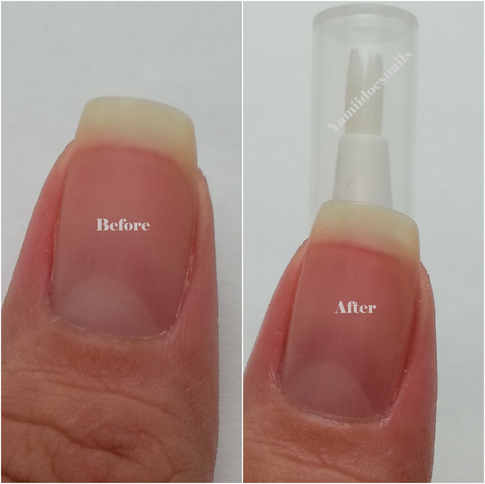 nail and cuticle oil how to use