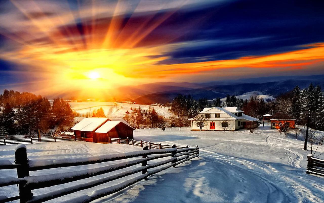 Etichete: Imagini de Iarna , Peisaje , Peisaje de Iarna