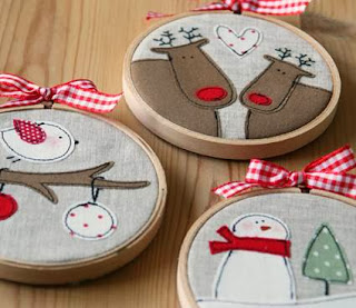Ne racks made Christmas Boxes