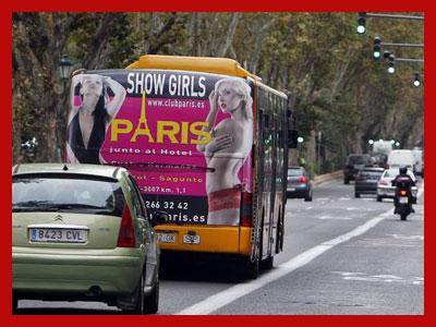 prostitutas del este anuncios de prostitutas en valencia