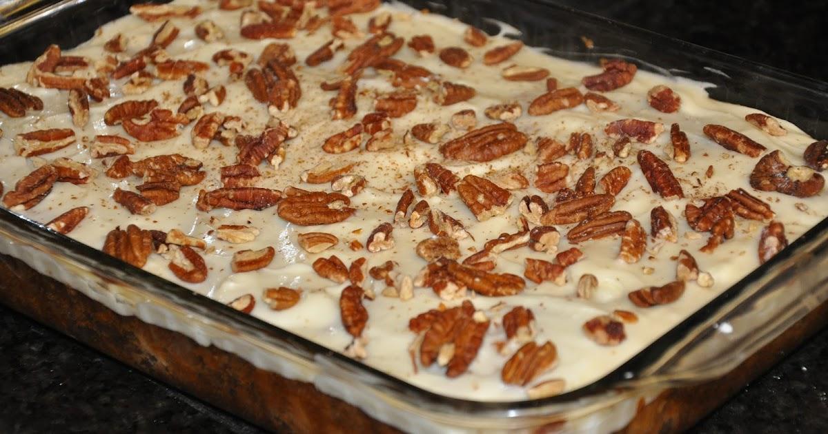 Recipe For Fresh Apple Cake Southern Living