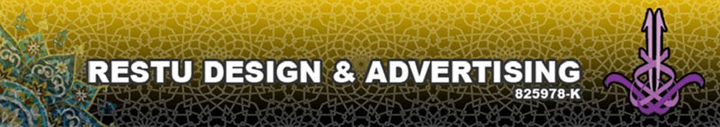 Restu Design &  Advertising Sdn Bhd