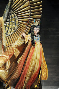 Amneris/ Aida-Daegu Opera Festival