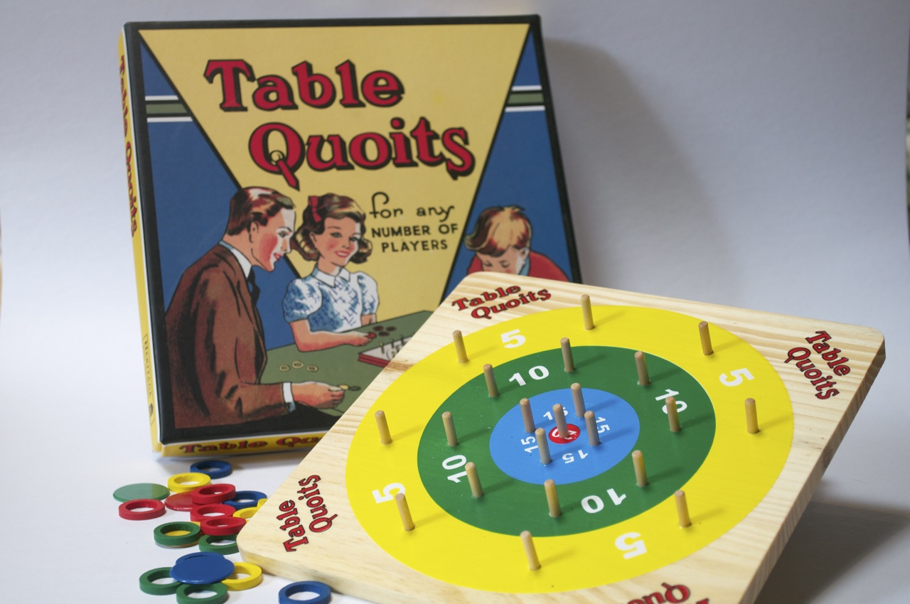 old fashioned games online