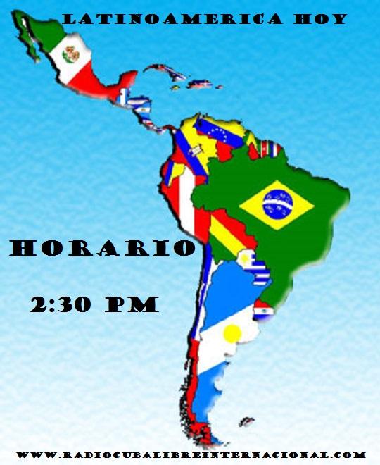 Latinoamérica Hoy
