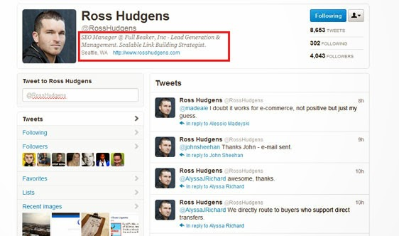 "<img src=""http://1.bp.blogspot.com/-K3vEYokSMM4/VGZ15uzwBoI/AAAAAAAADMI/pmjpih37Sr4/s1600/twitter%2Bbio.jpeg"" alt=""Twitter profile bio"" />"