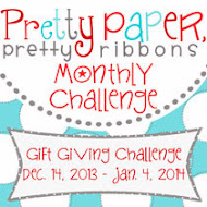 Link Up Your PPPR Gift Giving Project HERE