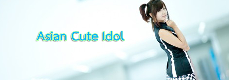 Asian Cute Idol