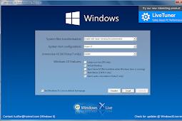 Cara Mengubah Tampilan Windows Menjadi Windows 10