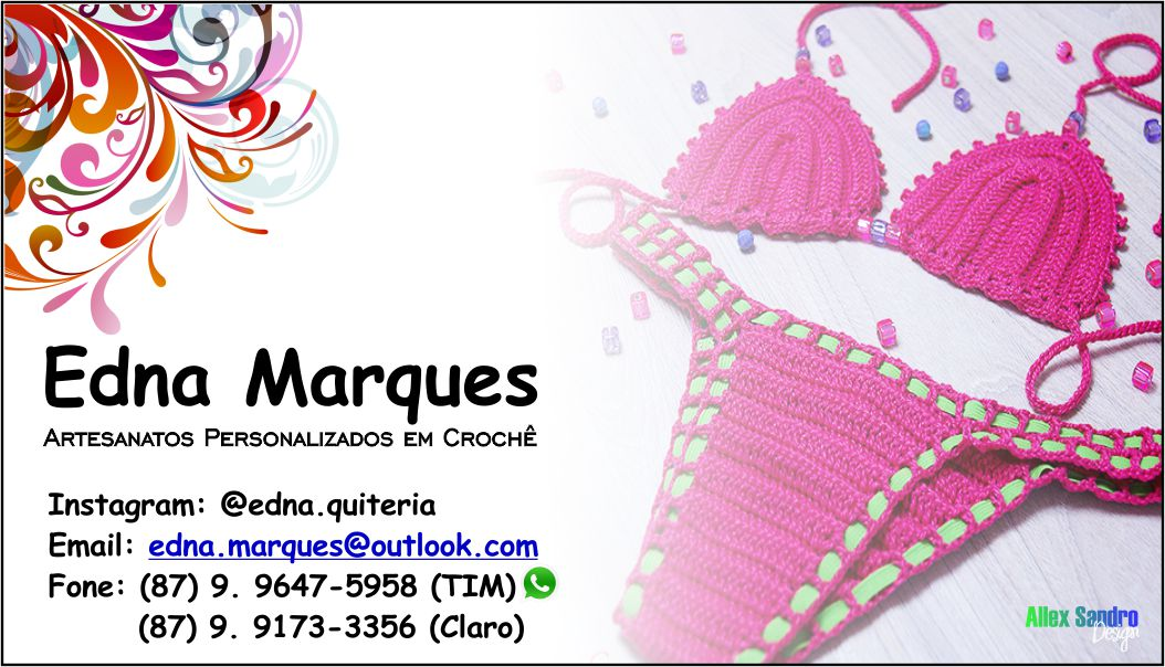 Edna Marques