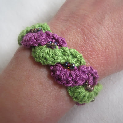 Crochet Patterns Free Jewelry : Free Crochet Patterns: Free Crochet Jewelry Patterns