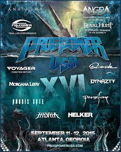 PROGPOWER USA 2015