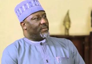 Senator Dino Melaye Urges President Buhari To Sack The 'Wrong Pegs' In His Government