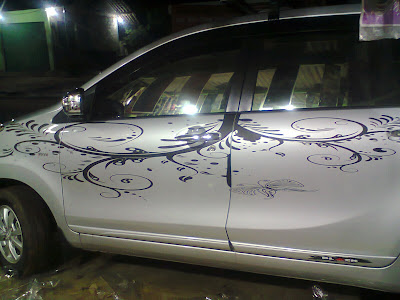 Variasi Motor/Mobil