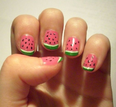 cute nail designs  beautiful nails and color