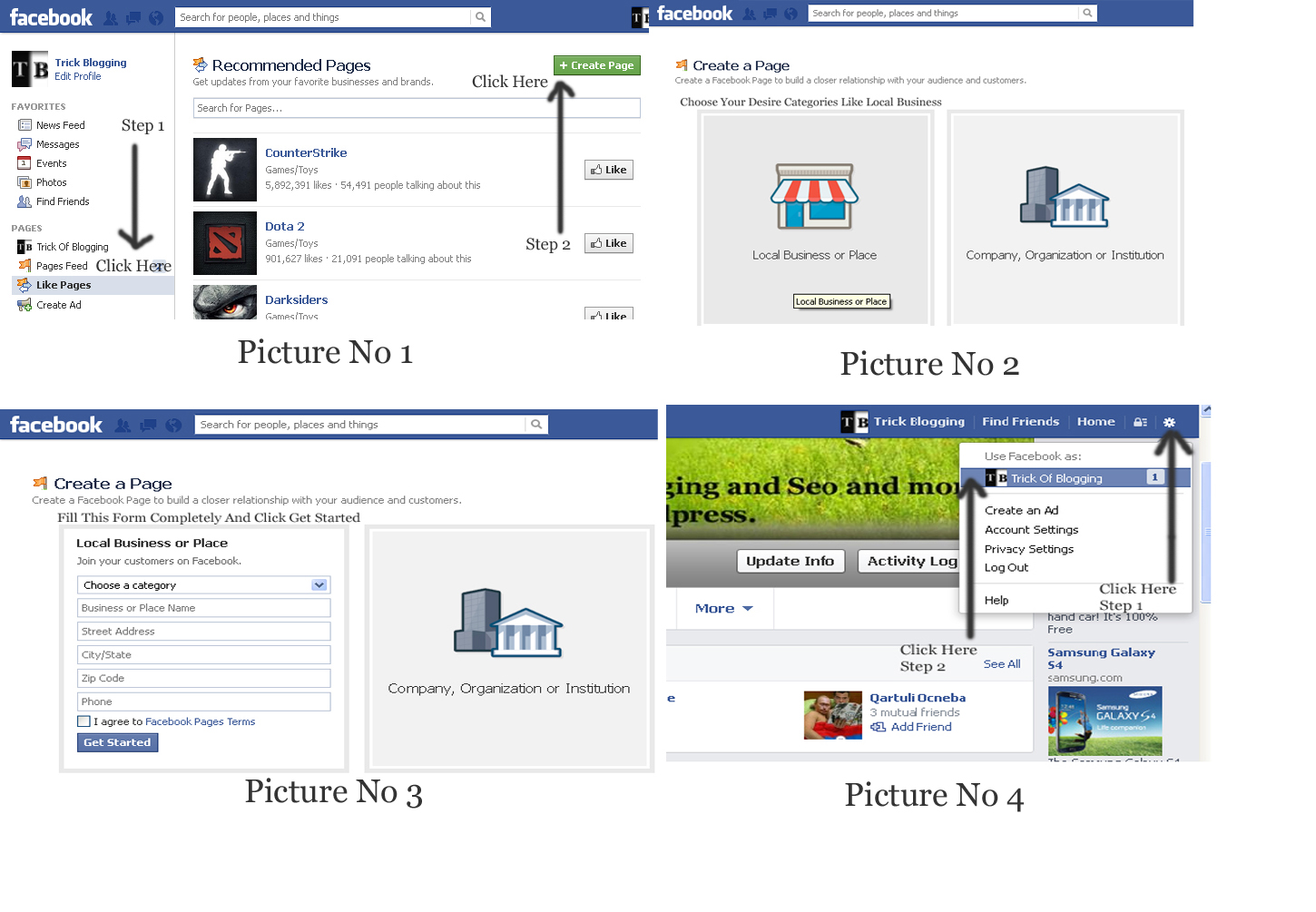 Add Facebook Like Box Widget Gadget On Blogger By Facebook Developer Plugin 2