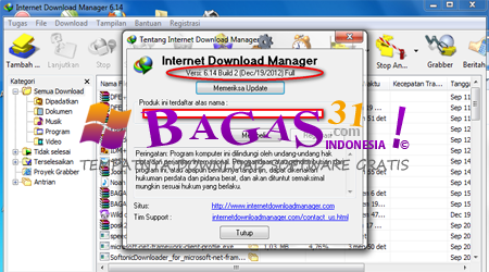 Internet Download Manager 6.14 Build 2 Full Patch 2