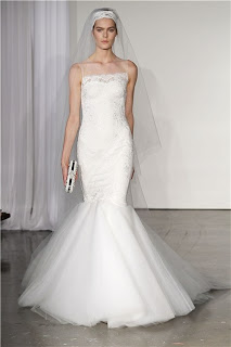 Marchesa 2013 Wedding Dresses
