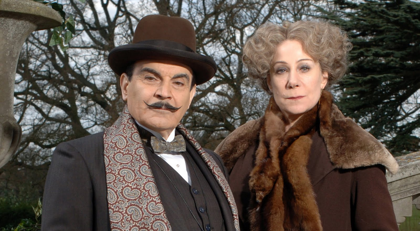 The Chronology of Agatha Christie's Poirot: Episodes