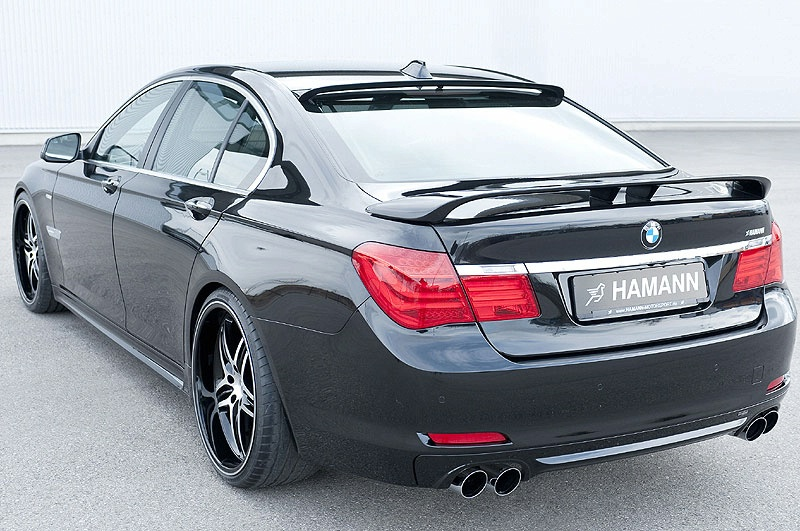 Cool Cars Bmw 7 Series Modified